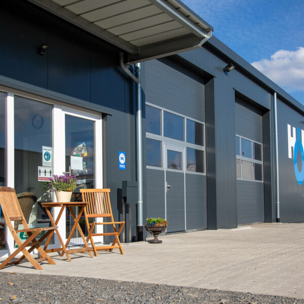 Halle der Höll Fahrzeuge GmbH
