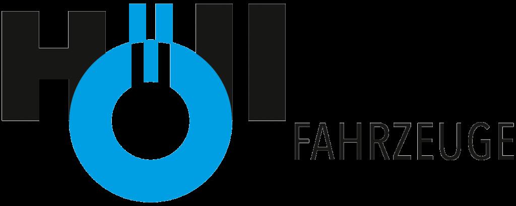 Logo Höll Fahrzeuge GmbH